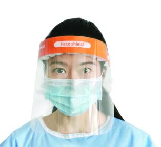 SKL-M1 Face Shield