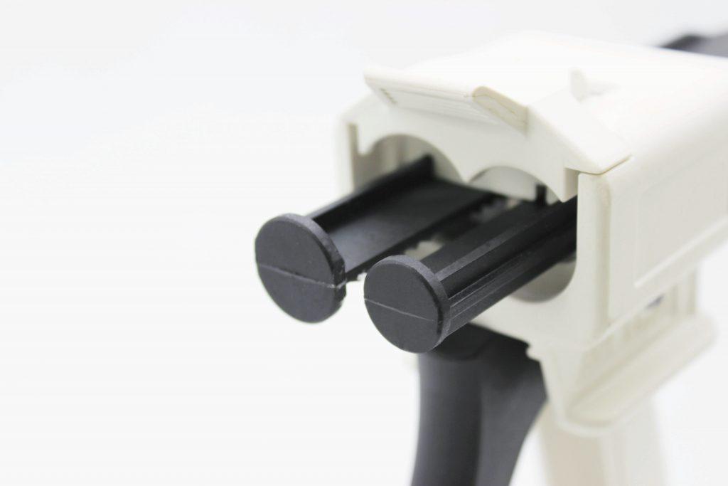 Automix cartridge 1:1/2:1